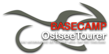 Basecamp Ostseetourer Logo